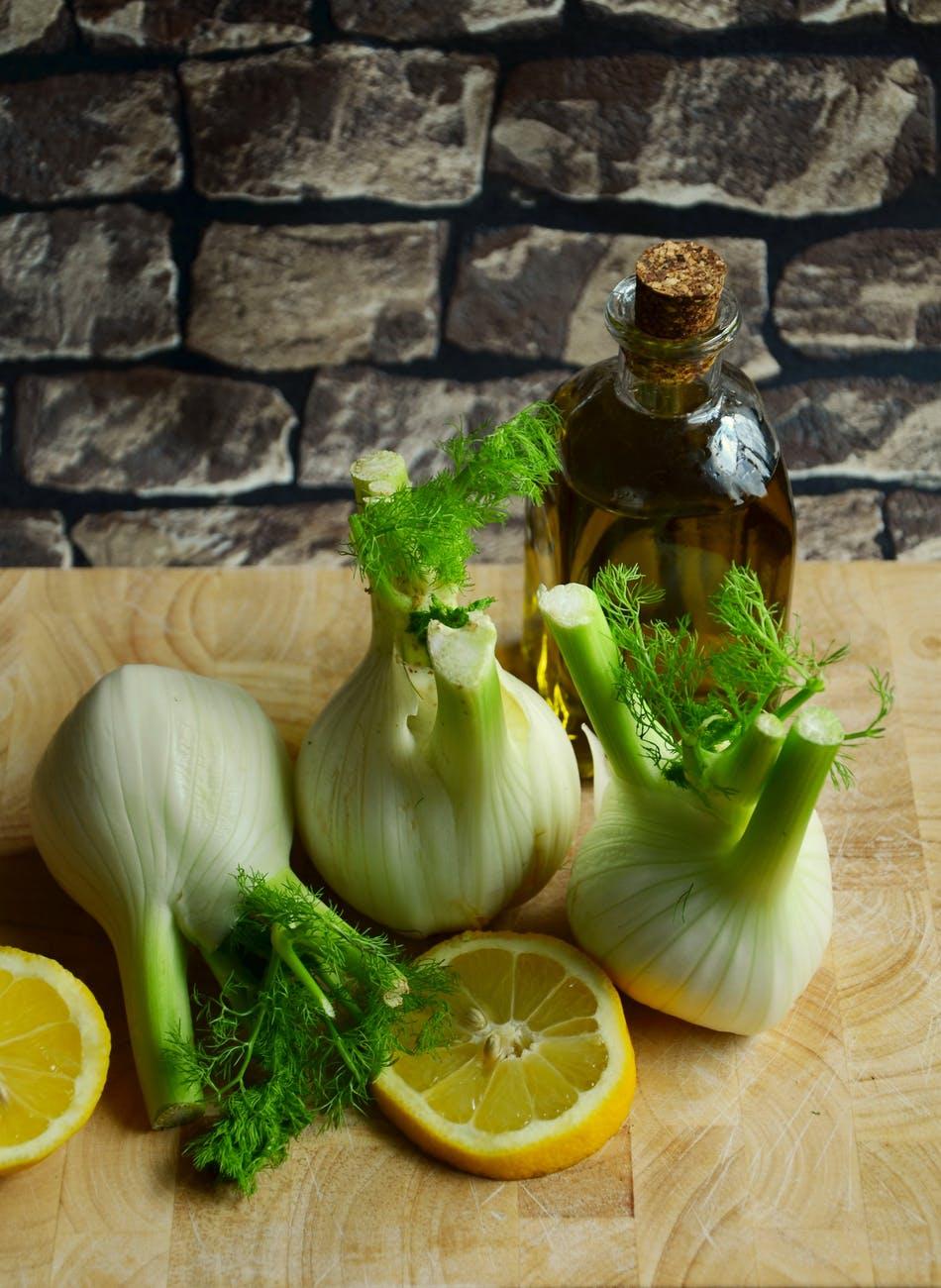 fennel vegetables fennel bulb food 159357